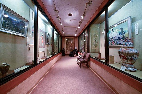日本美術ギャラリー