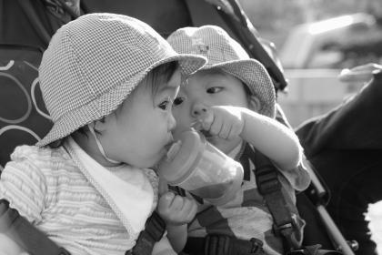 お客様のお声をもとに、日々、改善する赤ちゃんプラン♪