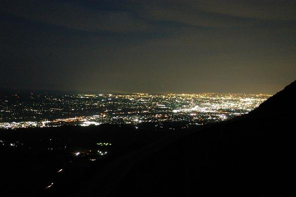 2/8最終便⇒『伊香保ロープウェイ夜間運行!』~特別に4日間だけ~